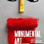 Monumental Art 2013 - Where Do We Come From? What Are We? Where Are We Going?