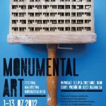 Monumental Art 2012 - Is Everything for Sale