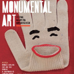 Monumental Art 2016 - Waiting