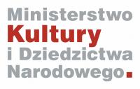 Projekt dofinansowano ze środków Ministra Kultury i Dziedzictwa Narodowego.