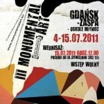 Monumental Art 2011 - Miłość jest pokusą