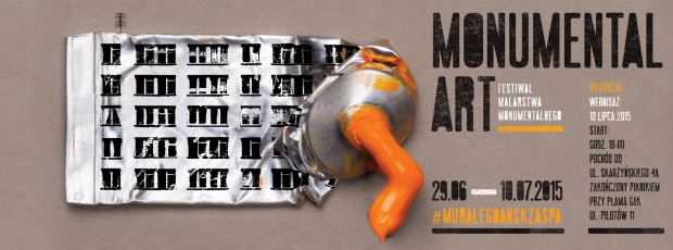 Monumetal 2015 cover photo